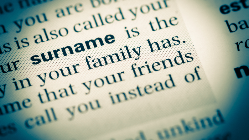 What is genetic genealogy? | Toll Genealogy